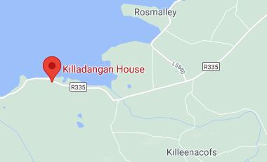 Killadangan House  Westport, Co. Mayo