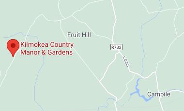 Kilmokea  Campile, Co. Wexford