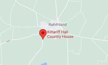 Kiltariff Hall  Rathfriland, Co. Down