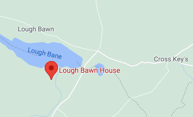 Lough Bawn House  Collinstown, Co. Westmeath