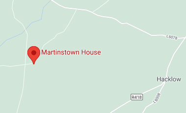 Martinstown House  The Curragh, Co. Kildare