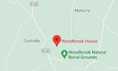 Woodbrook House  Enniscorthy, Co. Wexford