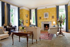 stay in Irish Country House
